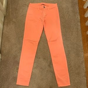 American Eagle Colored Jegging